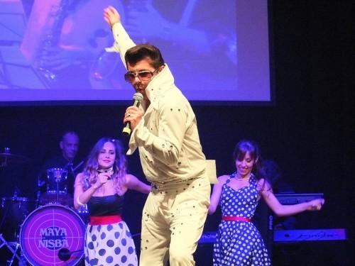 Elvis prisley